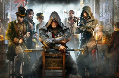 Faeria and Assassin's Creed Syndicate free on Epic Store 1