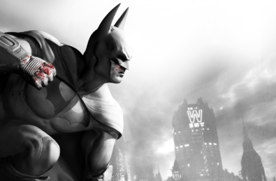 Games from Warner Bros. will enter EA's Origin Access, first batch includes the Batman: Arkham series 14