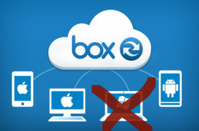 Box kills their Windows and Windows Phone apps 7