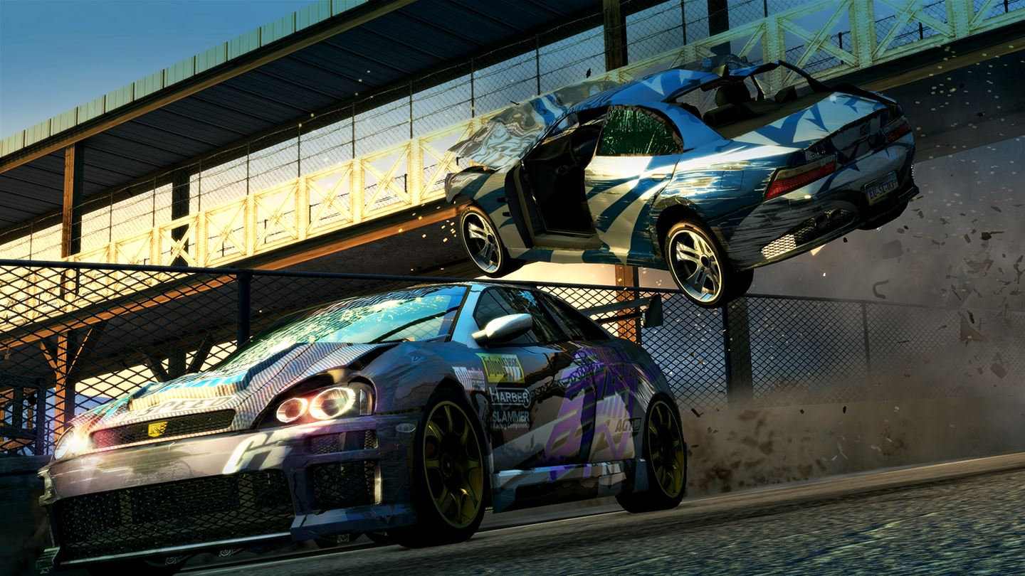 top 5 games coming to xbox one next week include burnout. Black Bedroom Furniture Sets. Home Design Ideas