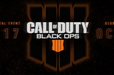 Call of Duty: Black Ops 4 officially announced by Activision 12