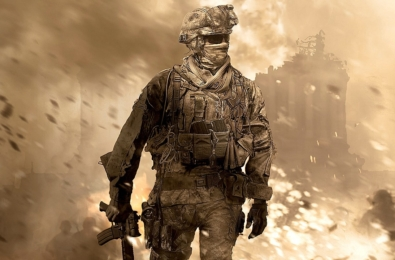 Call of Duty: Modern Warfare 2 is coming to Xbox One backward compatibility today 4