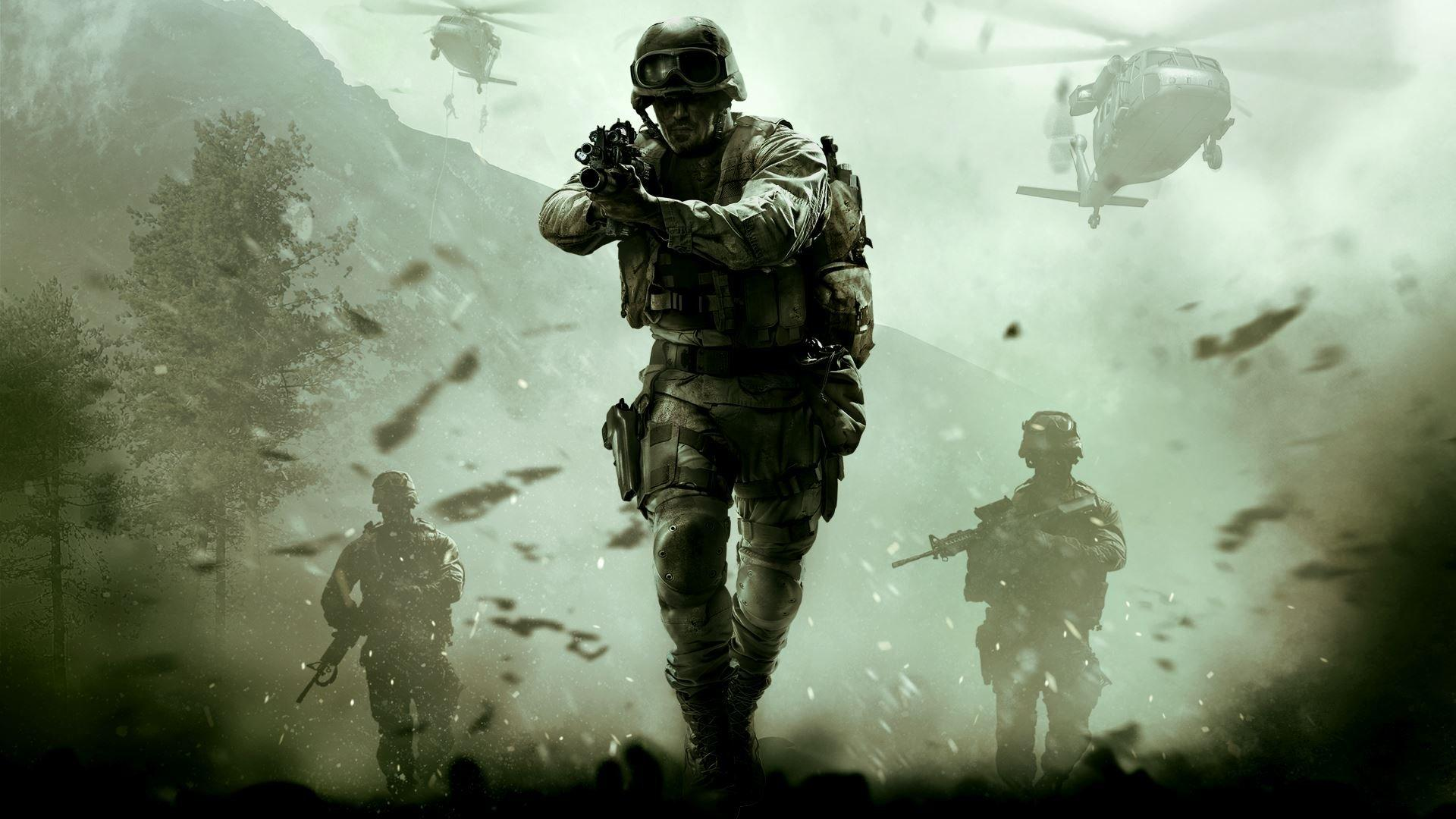 Call of Duty 4: Modern Warfare comes to Xbox One Backward Compatibility