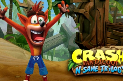 Top 5 games coming to Xbox One next week include Crash Bandicoot N. Sane Trilogy and NieR:Automata 8