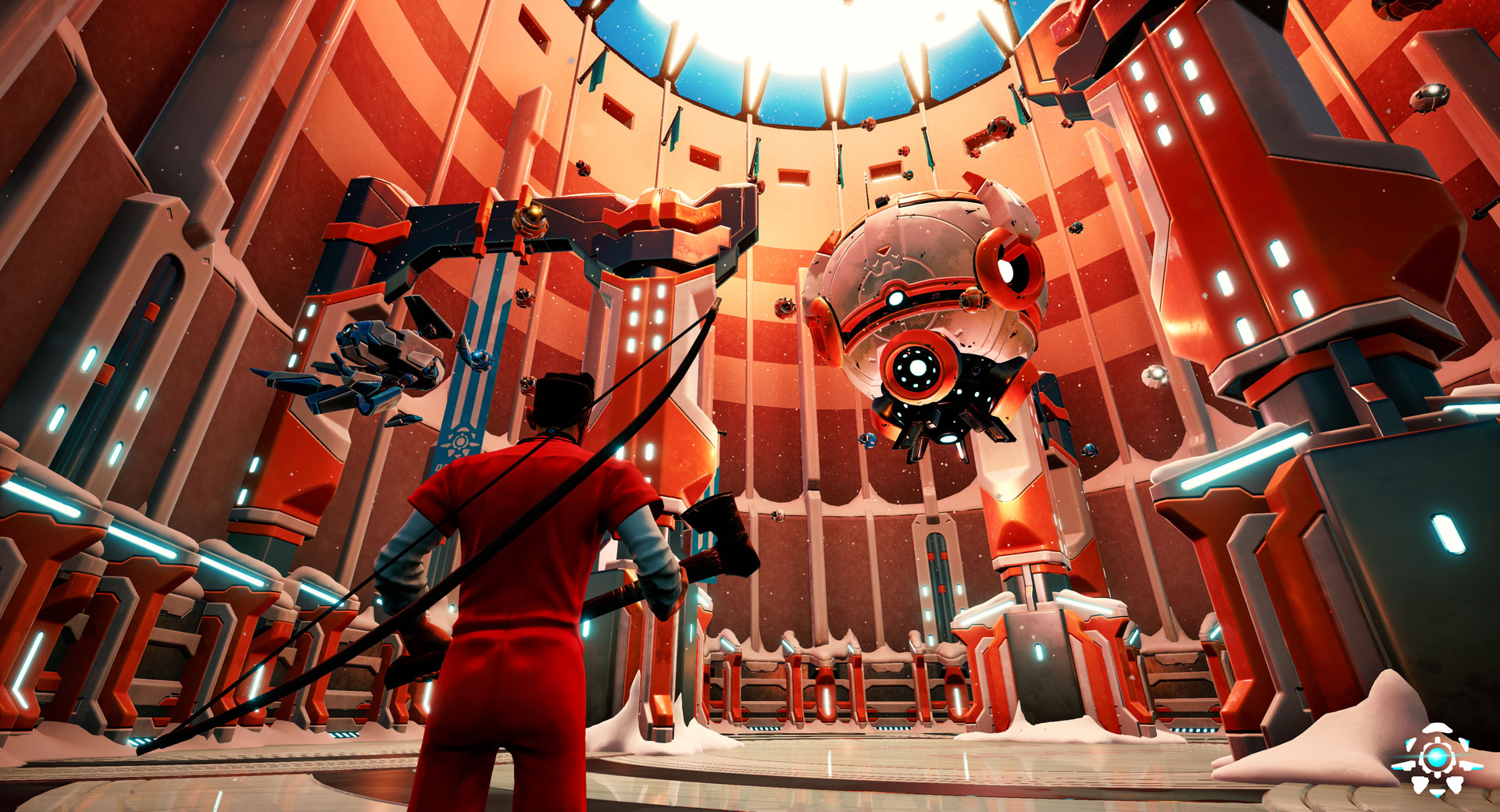 Why We Loved: The Darwin Project – the best battle royale game