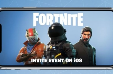 Fortnite Battle Royale is coming to mobile devices, supports cross-play with PlayStation 4 and PC but not Xbox One 1