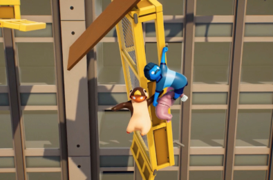 Double Fine Gang Beasts