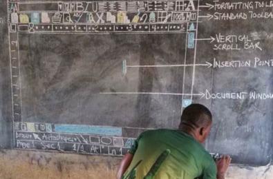 Microsoft honours dedicated Ghanaian Computer Science teacher 5