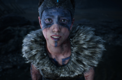 Hellblade: Senua's Sacrifice has been rated for Xbox One on a Taiwanese ratings board 11