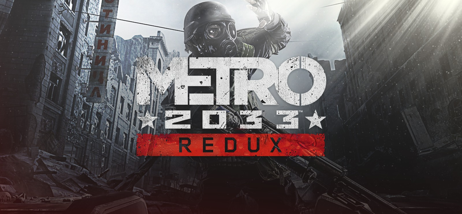 This week's Deals with Gold and Spotlight sales feature Metro 2033 Redux  and Furi