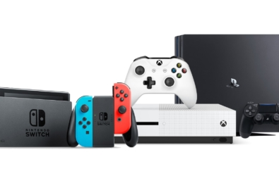 Xbox One hardware sales continue to grow, Xbox One S White Controller was July's top revenue generating accessory according to the NPD Group 20