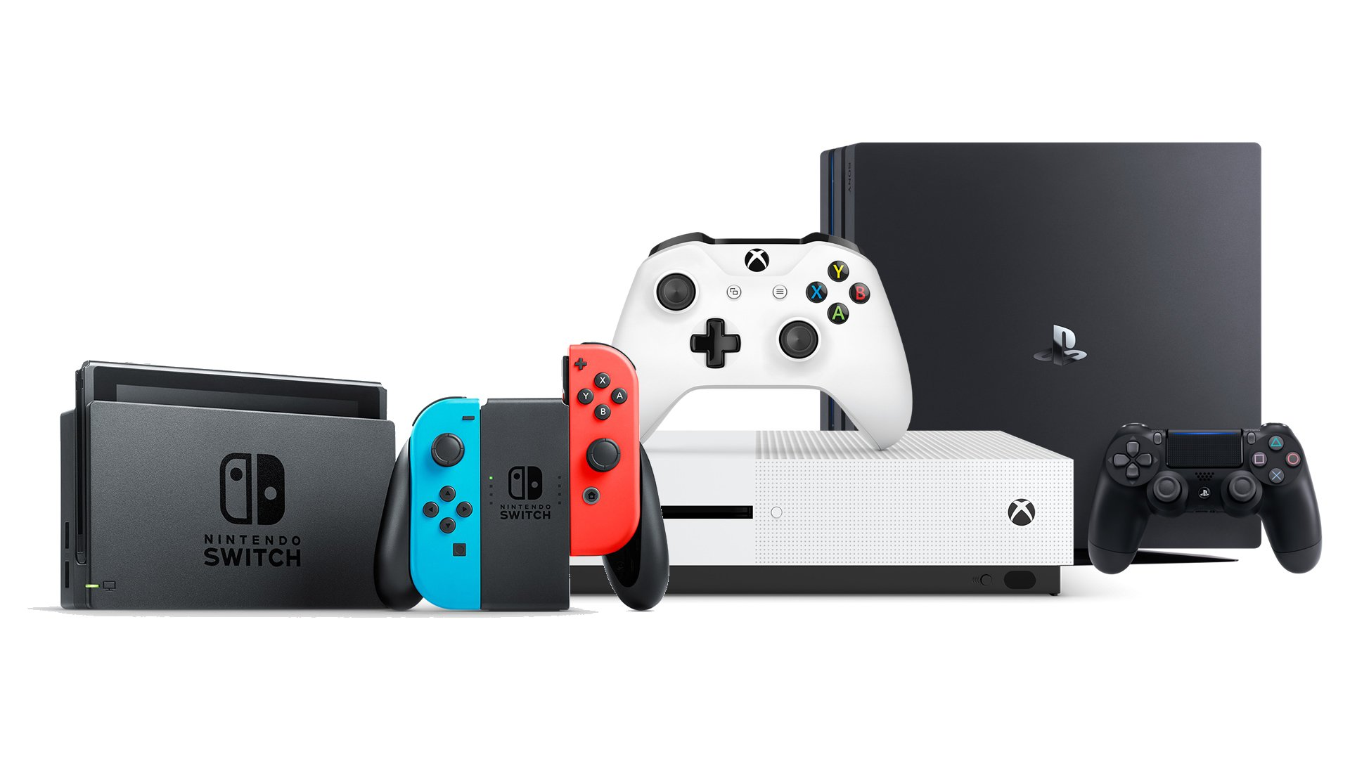Xbox One hardware sales continue to grow, Xbox One S White Controller was July's top revenue generating accessory according to the NPD Group 1