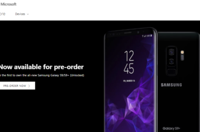 Samsung's Galaxy S9 and S9 Plus might soon ship with 128GB and 256GB variants 21