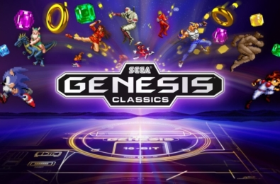 Sega Genesis Classics trailer leaks online, coming to Xbox One in May 9