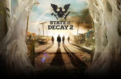 State of Decay 2 gets gameplay launch trailer, sign ups for its technical beta are now live 5