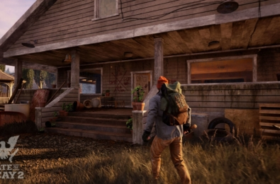 State of Decay 2 gets 17 minutes of opening gameplay footage 19