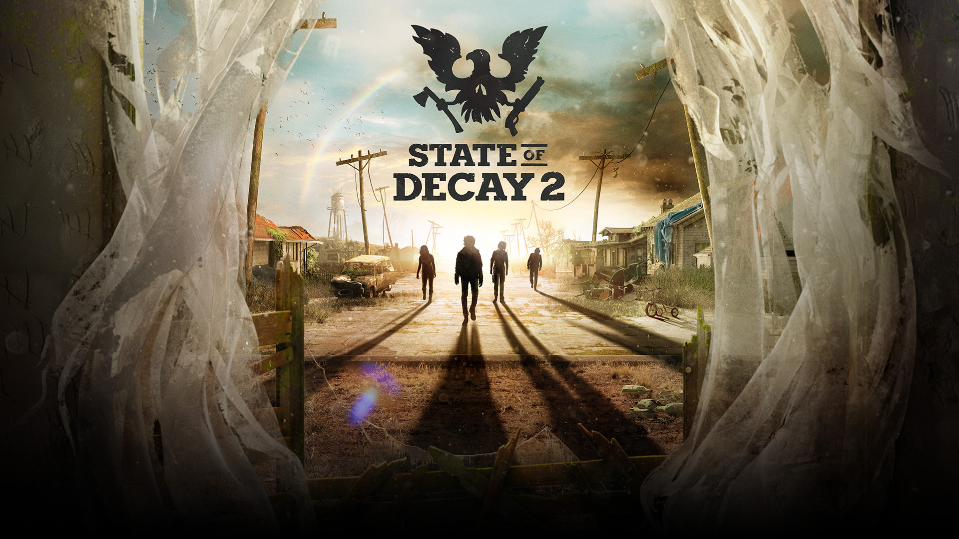 State of Decay 2's Xbox One X enhancements detailed 1