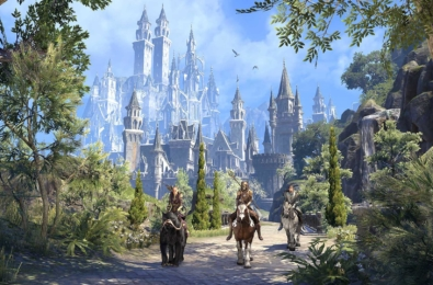 Review: The Elder Scrolls Online: Summerset — A beautiful locale marred by technical issues 20