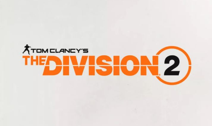 Tom Clancy's The Division 2 Coming To PS4, Xbox One