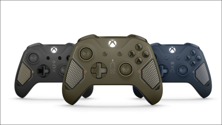 Xbox One Combat Tech Special Edition wireless controller releases later this month 1