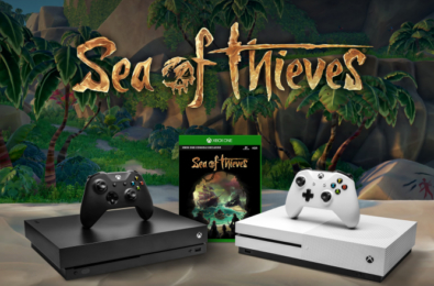 Sea of Thieves was the second best-selling game in March, hardware spending this year is at a high driven mainly by the Xbox One according to the NPD Group 16