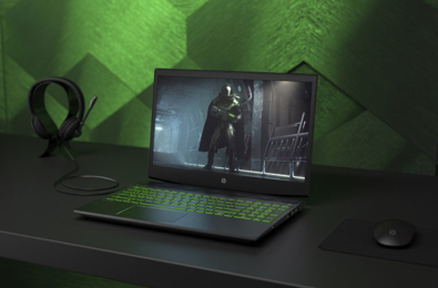 HP reveals new Pavilion Gaming lineup aimed at mainstream gamers 12