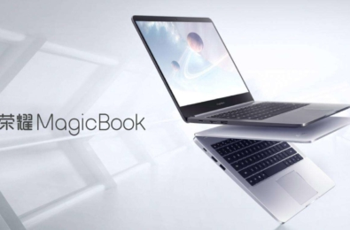 Huawei Honor MagicBook 1