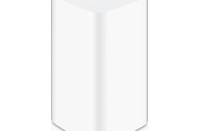 Apple is officially getting out of the router business 4