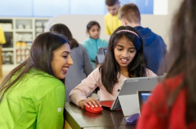 Microsoft Store announces new YouthSpark Summer Camps for students in the U.S., Canada and Puerto Rico 6