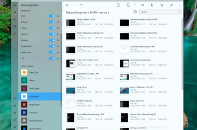 Files and Folders Pro is a UWP file manager app for Windows 10 that's currently on sale 5