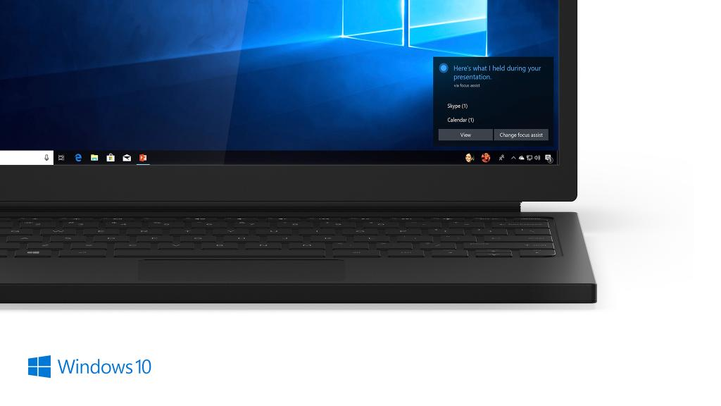 Microsoft pushes out new security and privacy related updates for Windows 10