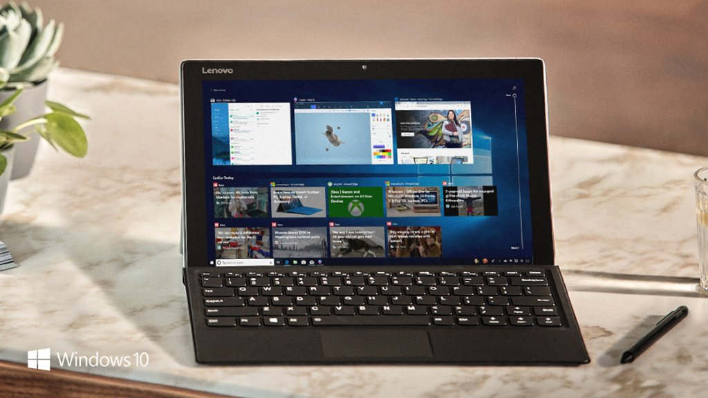 Microsoft shares a fix for network problems on Windows 10 April