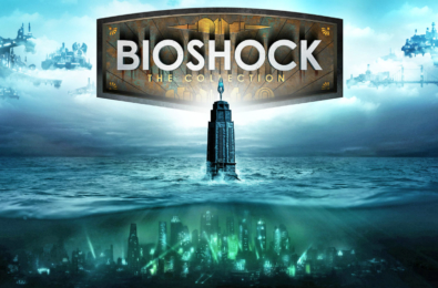 BioShock: The Collection finds a new home on Nintendo Switch 2