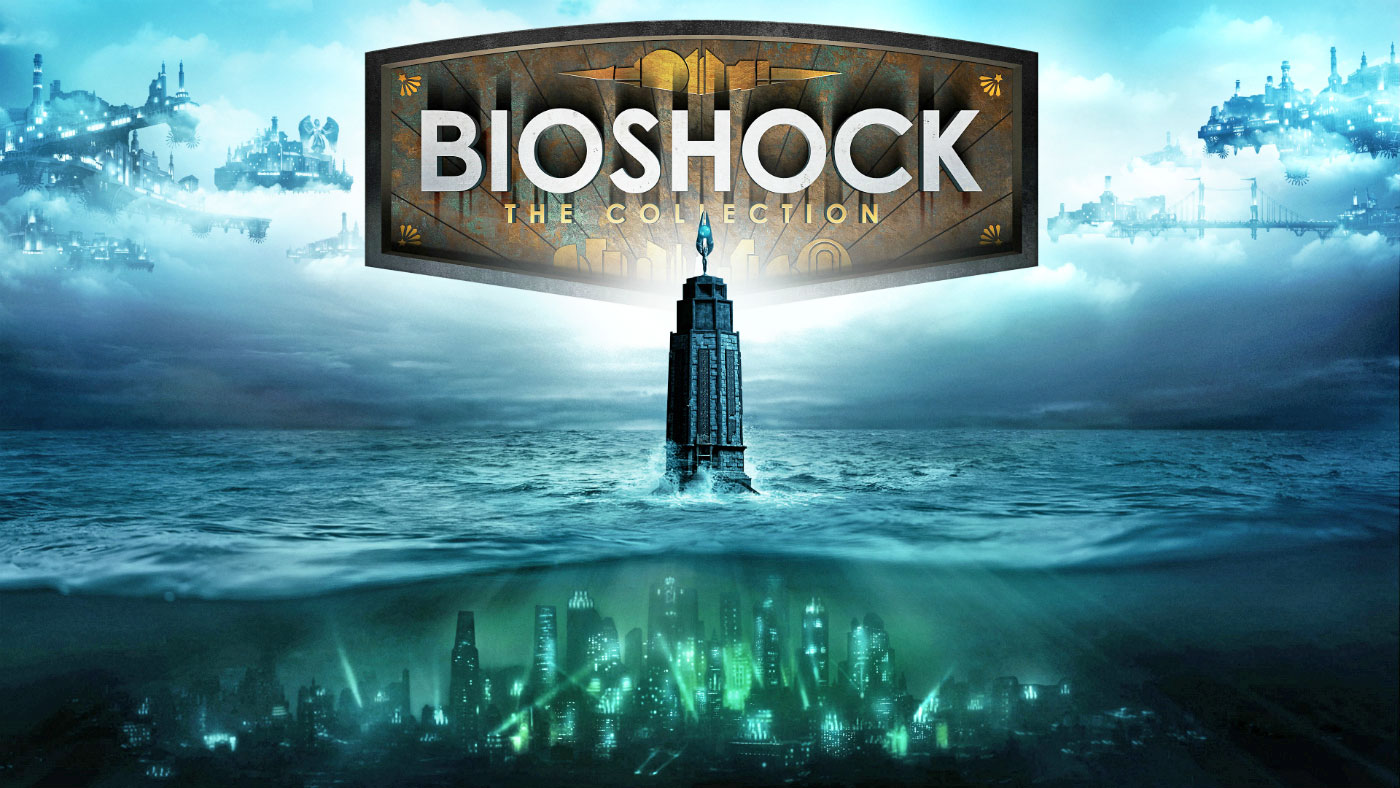 BioShock Revival Rumored To Be Underway At New