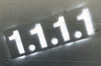 Cloudflare's 1.1.1.1 privacy-focussed DNS service goes down hard 7