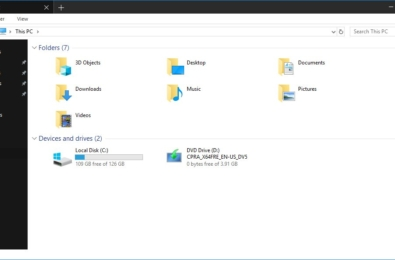 Windows 10's File Explorer issues in December Cumulative update(1909) might soon get resolved 5