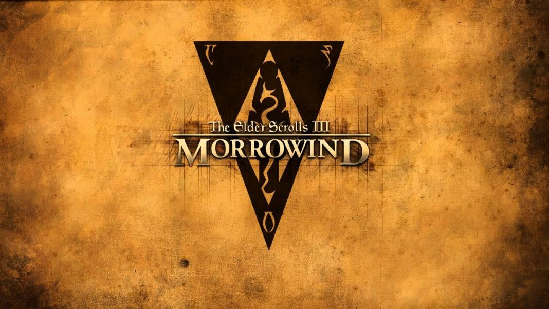 Elder Scrolls Morrowind Is Coming To Xbox One With Pretty 4k Graphics
