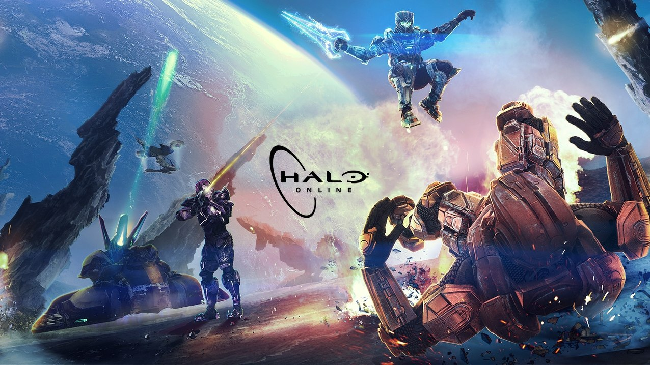Halo Online mod threatened as Microsoft swoop to protect their IP