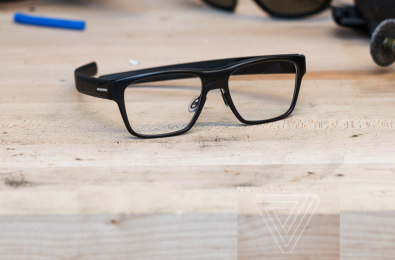 Intel shutters Augmented Reality division after failed spin-off, dooming Superlight glasses 2