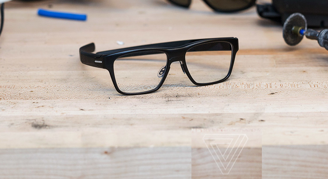 Intel is doing away with its smart glasses project, Vaunt