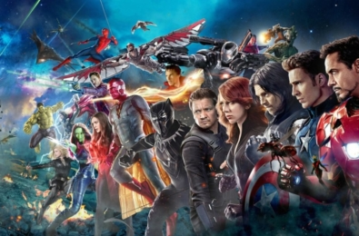 Most Marvel Cinematic Universe movies discounted in the Microsoft Store 4