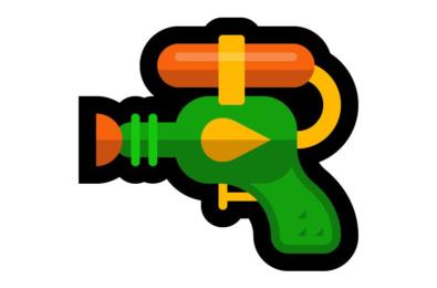 Microsoft will also ditch the realistic gun emoji 16