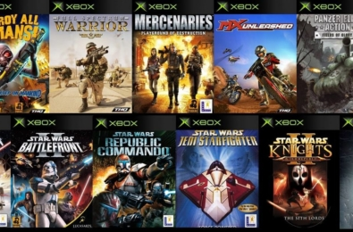 Star Wars: Battlefront II and more original Xbox games are now backward compatible on Xbox One 7
