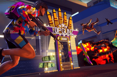 Cliff Bleszinski would like to see Radical Heights on Xbox One 1