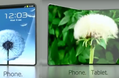 Samsung's folding smartphone to cost as much as two flagships 10