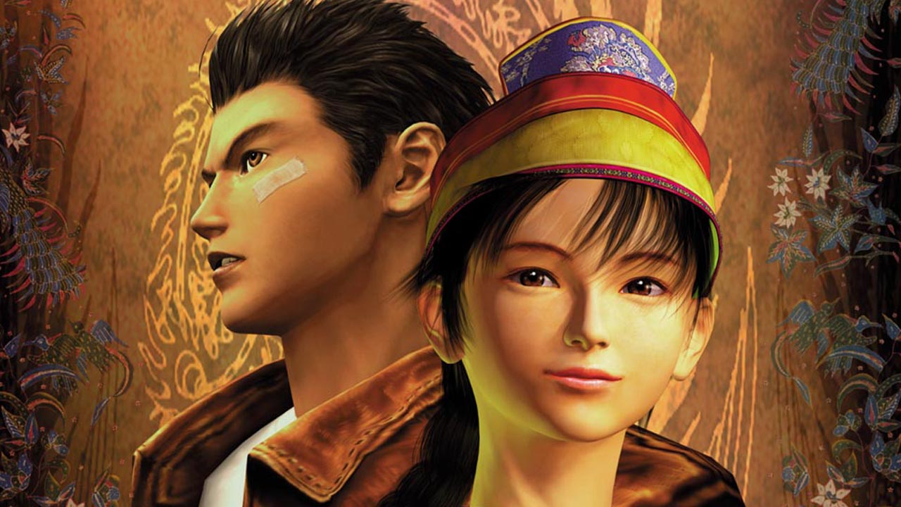 Shenmue I & II Coming to Xbox One, PS4, and PC this Year