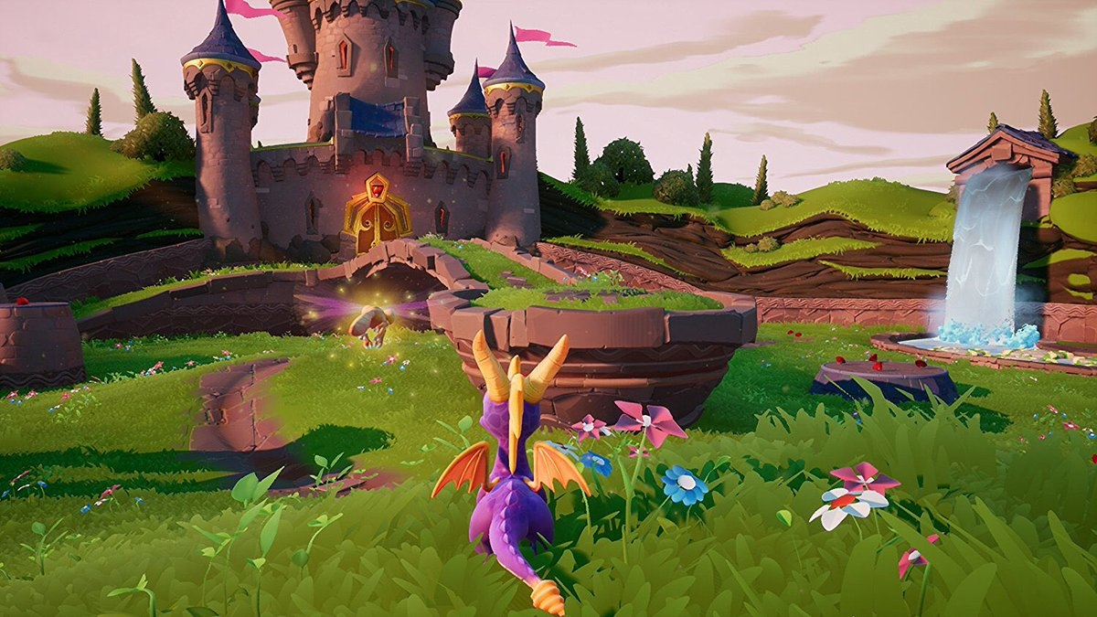 Review: Spyro Reignited Trilogy brings Spyro back into the modern generation 2