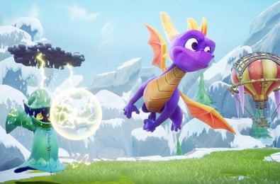 [UPDATE] Spyro Reignited Trilogy now available for pre-purchase on Steam 2