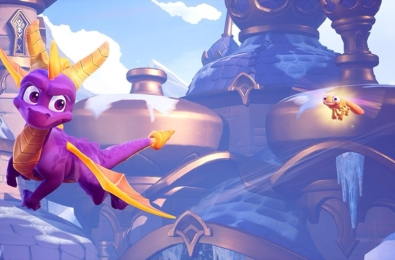 Spyro: Reignited Trilogy finally adds subtitles to all three games 1