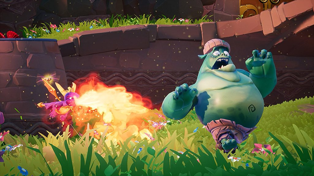 Review: Spyro Reignited Trilogy brings Spyro back into the modern generation 1